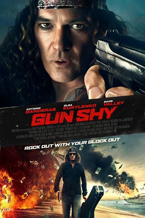 دانلود فیلم Gun Shy 2017